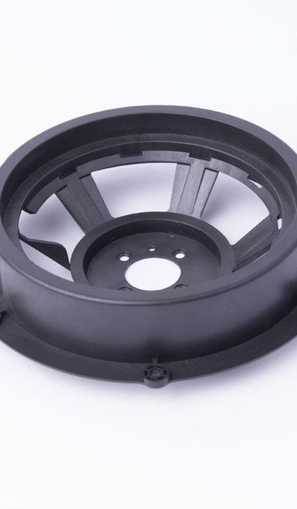 Speaker Frame