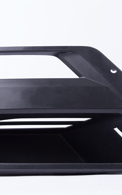 Fog lights frames